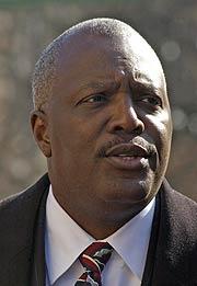 El juez feredal de EEUU James R. Spencer (Foto: AP)