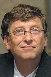 Bill Gates. (AP)