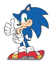 La game Boy Advance también tuvo su versión de Sonic en 2001. (Foto: Sega)
