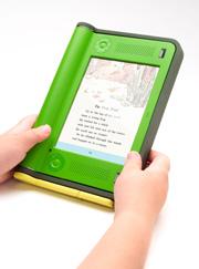 Un prototipo del portátil de 100 dólares. (Foto: Laptop.org)