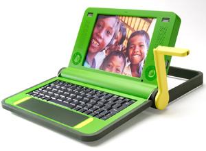 Uno de los modelos del 2B1. (Foto: Laptop.org)