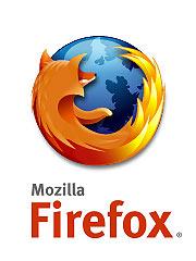 Logo de Firefox. (Imagen: Mozilla)