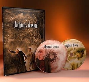 Imagen del DVD de la peícula.