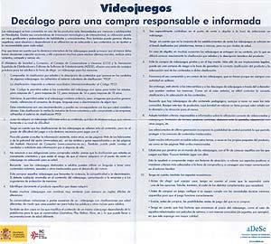 Lea el decálogo en PDF (454KB)