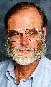 Jim Gray. (Foto: Microsoft)