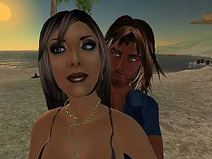 (Foto: Second Life, licencia CC)