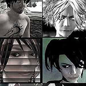 Avatares de Second Life
