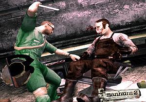 Una de las imágenes de Manhunt 2. (Foto: Rockstargames.com)