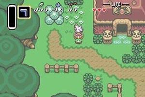 Imagen de 'A Link to the Past', el clásico de Zelda para Super Nintendo del año 1991. (Foto: Nintendo)