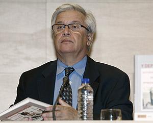 El ministro de Industria, Turismo y Comercio, Joan Clos. (Foto: J.J.Guillén)