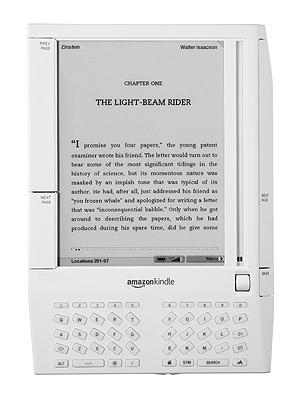 El nuevo Amazon Kindle. (Foto: Amazon)