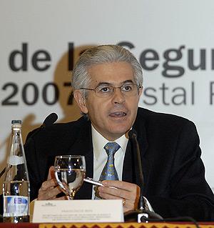 Francisco Ros, secretario de Estado de Telecomunicaciones. (Foto: EFE)