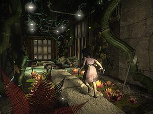 Una de las imágenes de Bioshock. (Foto: www.2kgames.com)