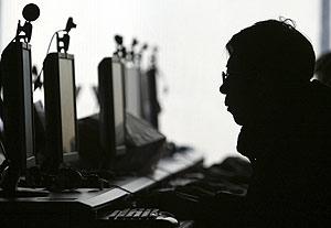 Imagen de un cibercafé en Shenyang, en la provincia china de Liaoning. (Foto: AP)