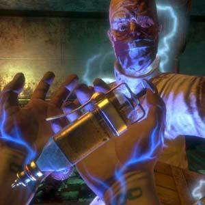 Pantalla del videojuego 'Bioshock'. (Foto: OTR/PRESS)