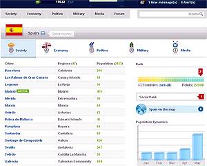 España es una de las potencias, con más de 2.000 usuarios.