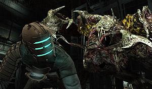 Las criaturas de la demostración eran similares a la de la imagen. (Foto: ELECTRONIC ARTS)
