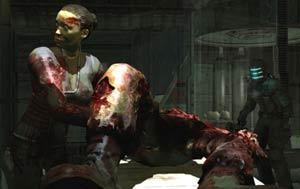 Además de alienígenas, también hay zombis. (EA)