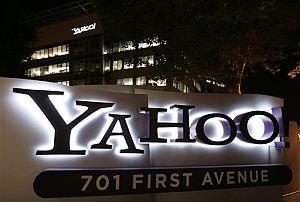 Imagen del cuartel general de la compañía, en Sunnyvale (California). (Foto: AP)