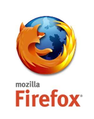 Logotipo de Firefox. (Foto: Mozilla)