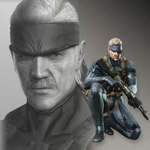 Imagen del próximo juego de la saga Metal Gear Solid. (Foto: OTR / PRESS)