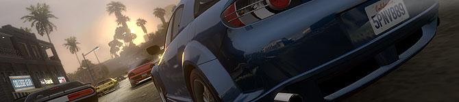 En 'L.A.', el jugador debe demostrar su habilidad en calles repletas de vehículos. (Foto: Rockstar San Diego)