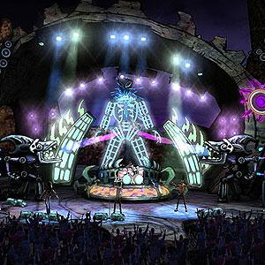 Guitar Hero World Tour (Foto: www.guitarhero.es)