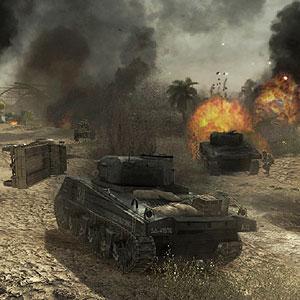 Captura de 'World at War' (Foto: www.callofduty.com)