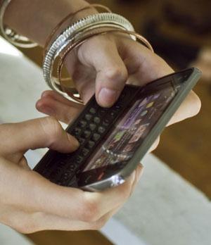 Imagen del Nokia N97