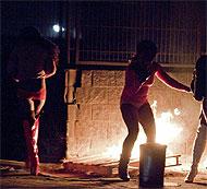las prostitutas se enamoran chicas prostitutas en madrid
