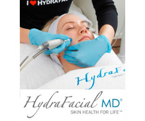 hidrafacia