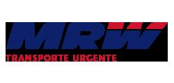logotipo MRW