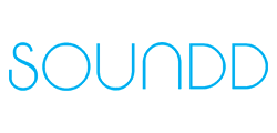 logotipo SOUNDD