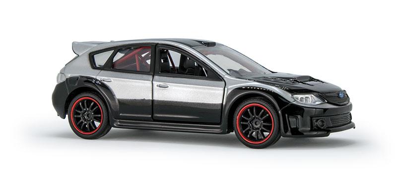 Subaru WRX MATCHBACK