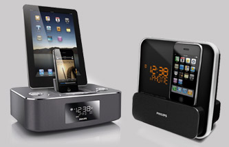 DOCKING SYSTEM DE PHILIPS