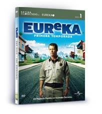 Serie de TV EUREKA