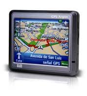GPS ALIOS