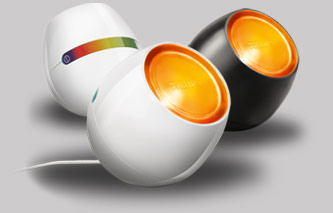 LUCES LIVING COLORS MICRO DE PHILIPS