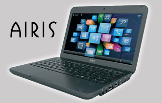 Netbook Airis