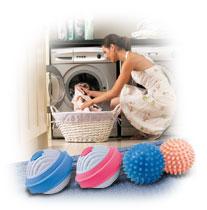 Pack de lavado ecológico