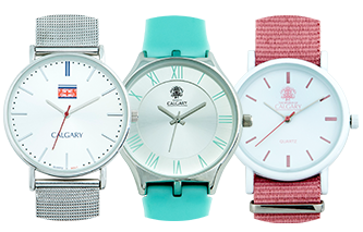 Relojes calgary woman el mundo 2017