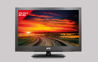 TV LED 22 NPG