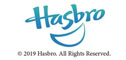 logotipo Hasbro