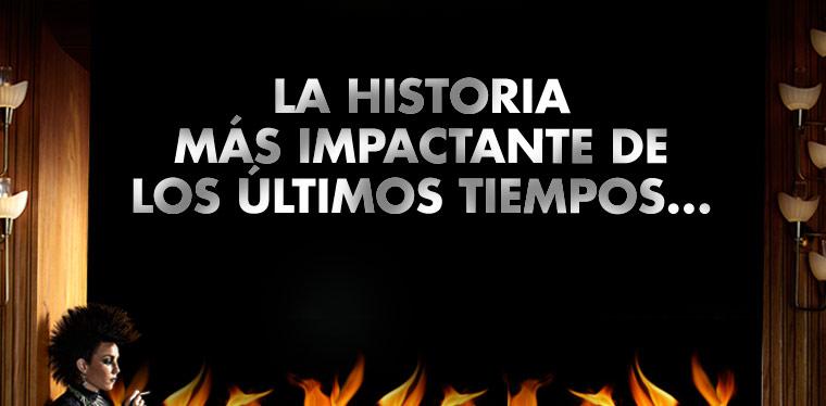 LA HISTORIA MÁS IMPACTANTE DE LOS ÚLTIMOS TIEMPOS