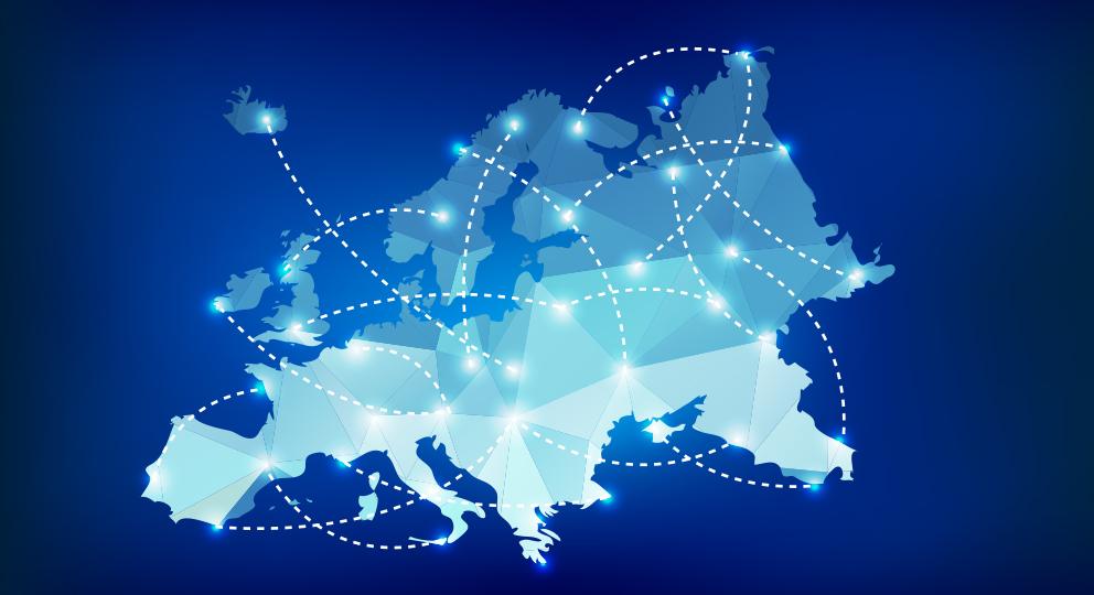 Resultado de imagen de tecnologia europa