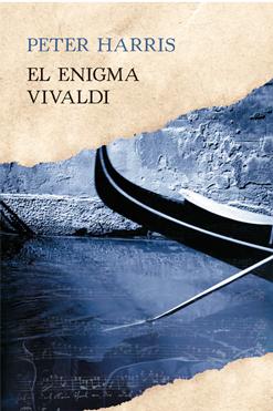 Tercera entrega: El enigma Vivaldi