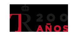 Logo del Teatro Real