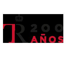 Logo Teatro Real