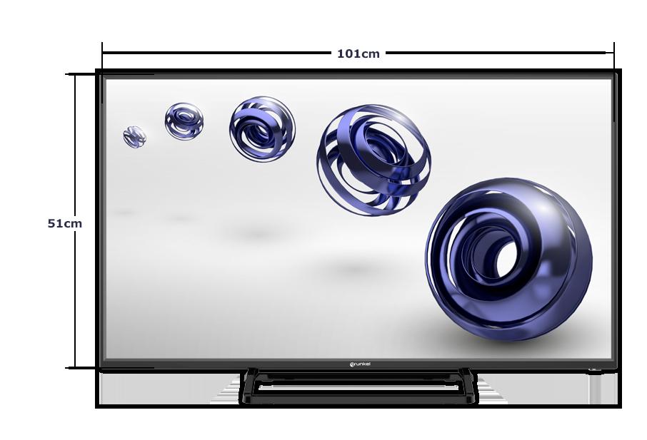 """Televisión 40"""""""