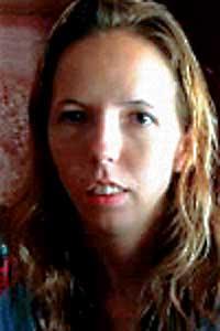 Delesse Williams, la concursante.